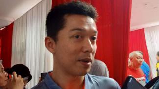 Legenda bulutangkis Indonesia, Taufik Hidayat.
