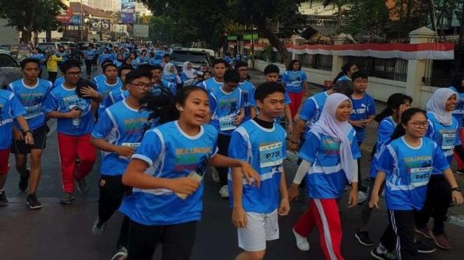 Bulungan Run 2019