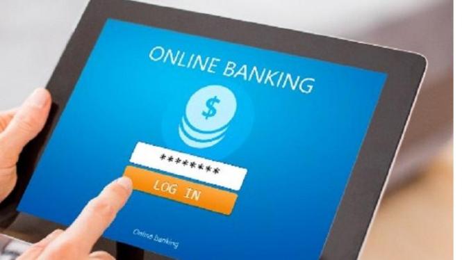 teknologi keuangan Fintech