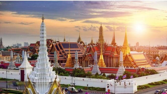 source : www.bangkok.com / ilustrasi destinasi wisata