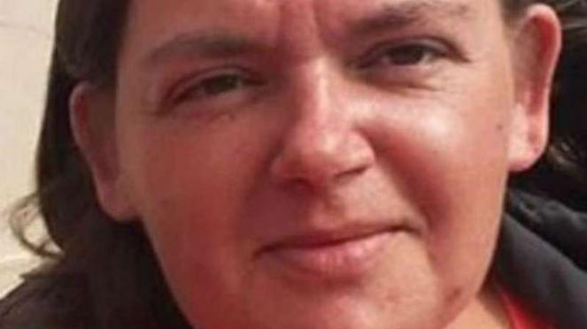 Pembunuh anak kandung bernama Sarah Barrass