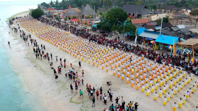 Nusa Penida Festival 2019