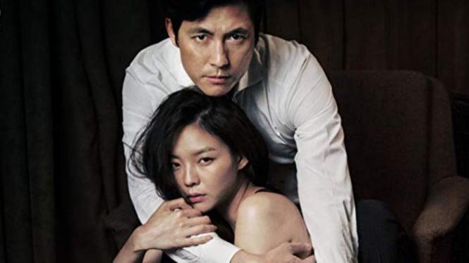 Rekomendasi 7 Film Dewasa Korea, Adegan Panasnya Bikin Deg-degan