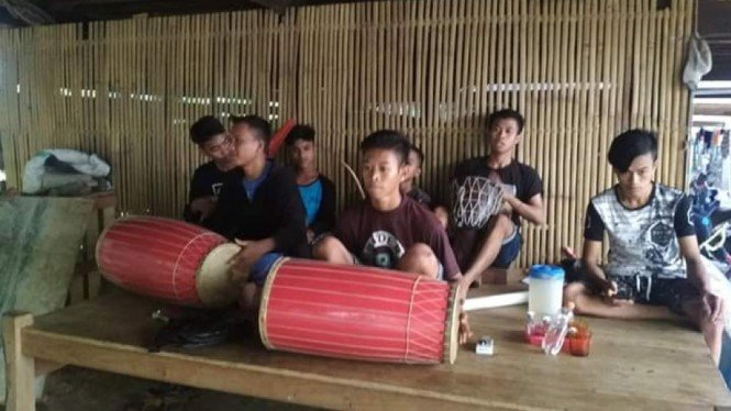 Pemuda IPK Desa Lipukasi