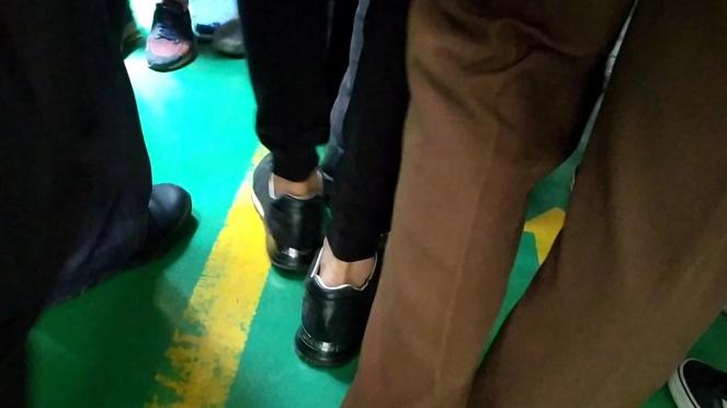 Sepatu Kriss Hatta