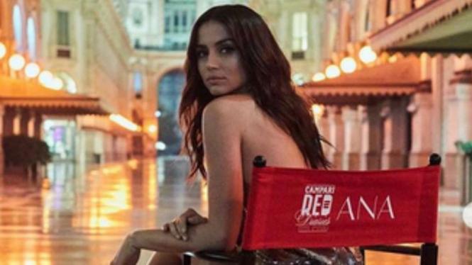 Aktris Ana de Armas