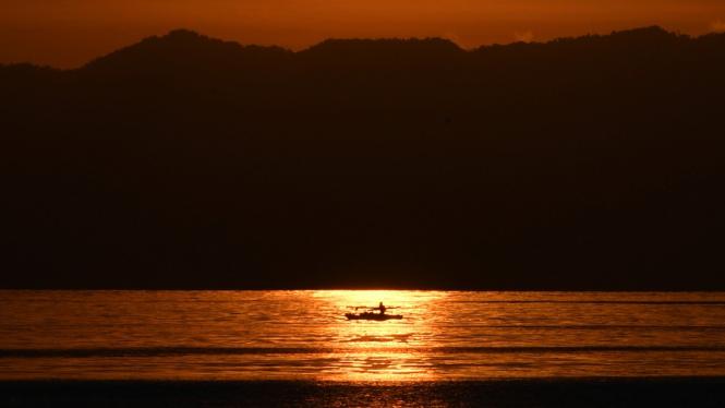 Potensi Wisata Morotai Maluku
