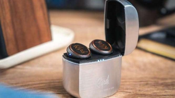 Klipsch T5 True Wireless.