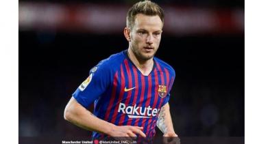 Ivan Rakitic Frustasi Karena Jarang Mendapat Menit Bermain Di Barcelona