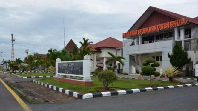 Bandara Fatmawati Soekarno (Bengkulu)