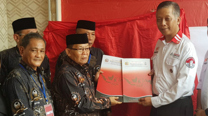 Yayasan Kerja Indonesia Jaya (YKIJ) dan Lembaga Aliansi Indonesia (LAI)