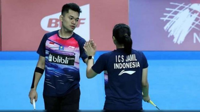 BWF World Championships 2019.