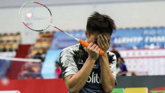 BWF World Junior Championships 2019.