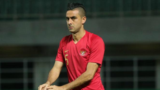 Bek naturalisasi tim nasional Indonesia, Otavio Dutra