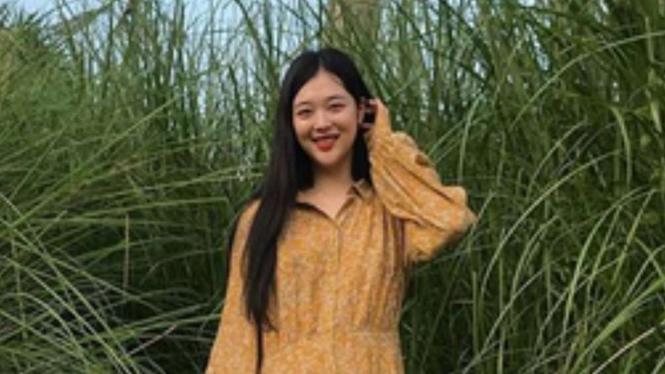 Aktris Korea Sulli