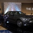 All New BMW 320i Sport