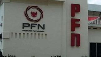 Perusahaan Umum Produksi Film Negara (PFN).