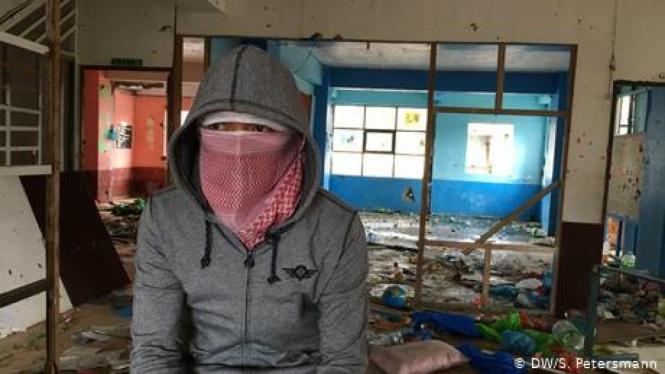 Asia Tenggara di Tengah Kepungan ISIS