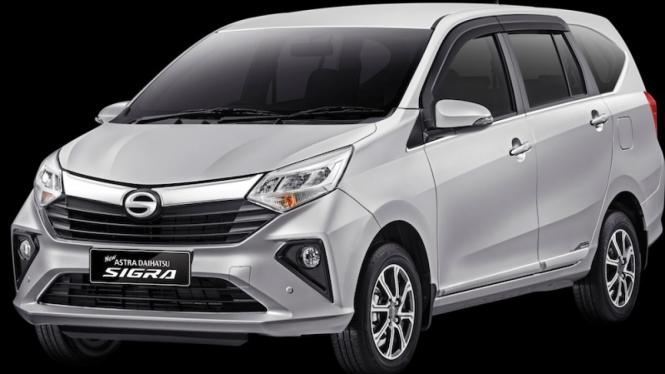 Hingga Kuartal 3, Penjualan Daihatsu Sigra Naik 4,4%