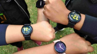 Peluncuran Samsung Galaxy Watch Active2