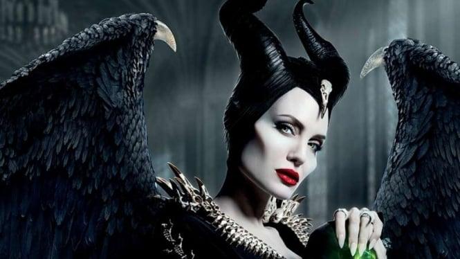 Disney's Maleficent Mistress of Evil