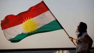 Kaum Kurdi. - Reuters