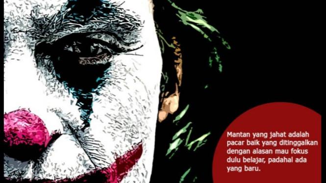 Quote Joker