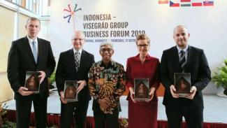 Indonesia-Visegard Business Forum 2019