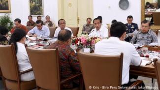 Kris - Biro Pers Sekretariat Joko Widodo