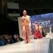 Indonesia Modest Fashion Week 2019