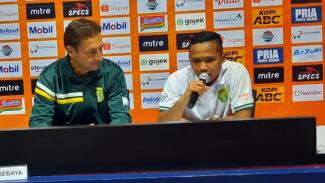 Pelatih Persebaya Surabaya, Wolfgang Pikal