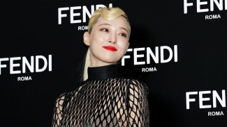 Sulli, yang bernama asli Choi Jin-ri, memasuki dunia hiburan Korsel pada 2005 saat masih berusia 11 tahun. - Getty Images