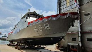 Steadfast Marine siap antar kapal pesanan TNI.