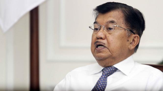 Jusuf Kalla, Wakil Presiden