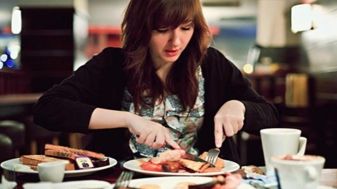 Makanan Terlarang untuk Penderita Diabetes