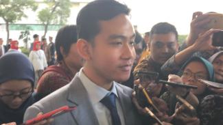 Putra Jokowi, Gibran Rakabuming