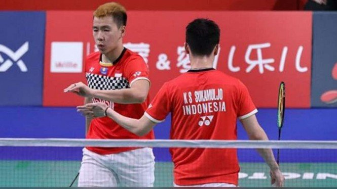 BWF World Tour.