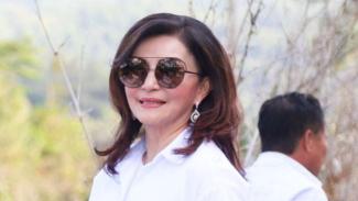 Bupati Minahasa Selatan, Tetty Paruntu