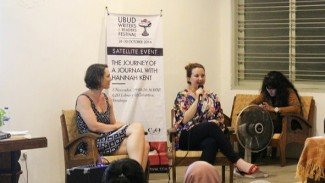 Satellite Events Ubud Writers & Readers Festival
