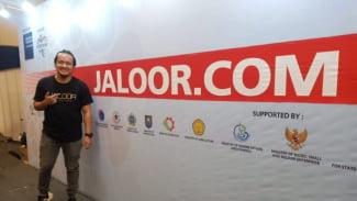Jaloor.com Bantu Ekspor Produk UKM Tanpa Masalah Tanpa Ribet. (FOTO: Jaloor.com)