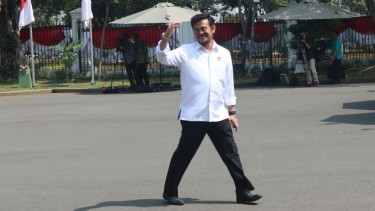 Syahrul YasinLimpo