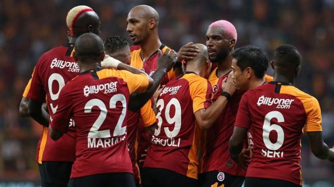 Pemain Galatasaray