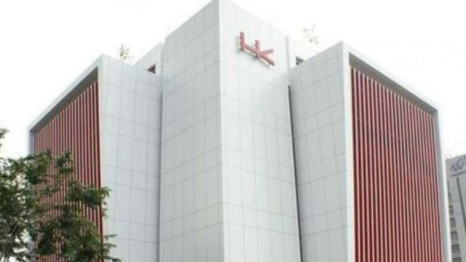Gedung PT Hutama Karya