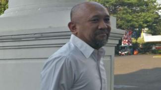 Kepala Staf Khusus Presiden Teten Masduki