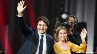 PM Kanada Justin Trudeau.-(Reuters/C. Allegri)