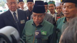 Ketua PBNU Said Aqil Siradj.