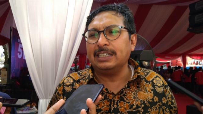 Dirjen SDPPI Kementerian Kominfo Ismail