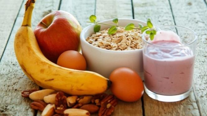 Camilan Lezat dan Super Sehat untuk Penderita Diabetes