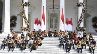 Jokowi Ancam Reshuffle Kabinet, Rizal Ramli: Kapasitasnya Payah