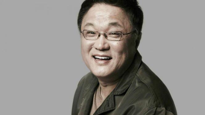 Aktor Korea,  Jung Won Joong.